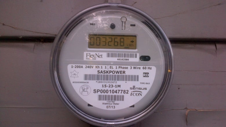 SaskPower CEO apologizes for smart meters | CBC News