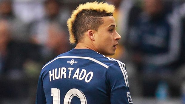 Erik Hurtado and the Vancouver Whitecaps settled for a scoreless draw with the Chicago Fire at Toyota Park on Wednesday.
