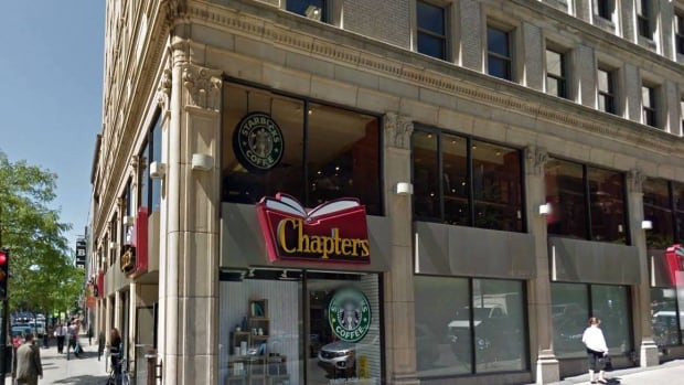 The Chapters at the corner of Stanley and Ste-Catherine streets will close soon, to be replaced by a giant Victoria's Secret store.