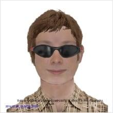 Suspicious man 2