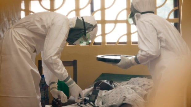 The deadliest Ebola outbreak in history has killed more than 700 people in West Africa.