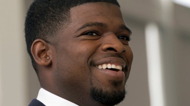 Montreal Canadiens defenceman P.K. Subban and the Canadiens are scheduled for contract arbitration on Friday, Aug.1.