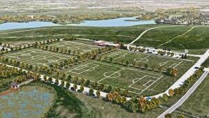 Kilcona Park