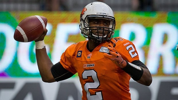 Kevin Glenn's eight interceptions this season outpace the seven he threw all of last season with Calgary.