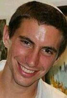 Abducted Israeli soldier Hadar Goldin