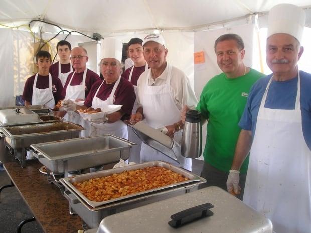 Festa Italiana Thunder Bay