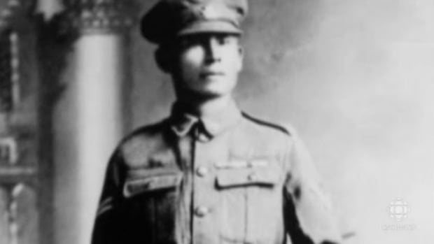 As a sniper in WW I, Francis Pegahmagabow was deadly accurate, and although difficult to substantiate, was credited with 378 kills. The Ojibway, from the Wasauksing First Nation, returned a hero, but it wouldn't last.