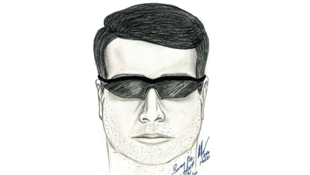 Surrey RCMP has released a composite sketch of a man who allegedly assaulted a 16-year-old girl Sunday afternoon in Clayton Heights.