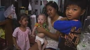Thai Surrogate Mother and Down baby