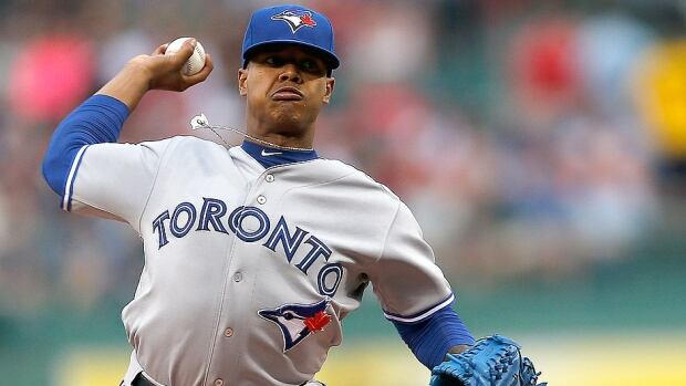 Blue Jays rookie Marcus Stroman is 6-2 with a 2.12 ERA in 11 starts and has allowed one run over his past 21 innings. But he'll face a Houston offence on Sunday that has homered 15 times in the last eight games.