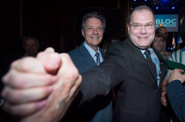 Bloc Quebecois Leader 20140614