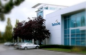 Tekmira Pharmaceuticals