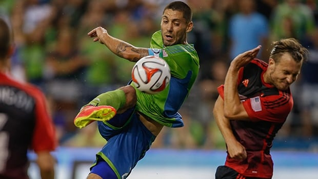 Clint Dempsey and the MLS all-stars will take a shot at Bayern Munich in Wednesday's MLS all-star game at Providence Park.