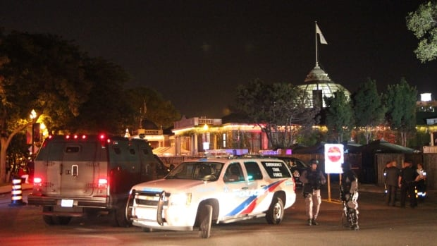 One man was killed after a shooting at the club on Aug. 4