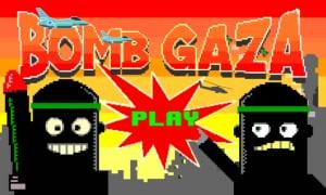 Bomb Gaza game Google Play
