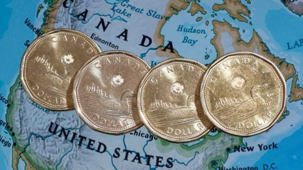 Long-term forecasts generally see the loonie dropping further into the 85- to 88-cent range by next year.