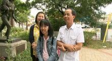 Hoang Family Vietnam Refugees Ottawa