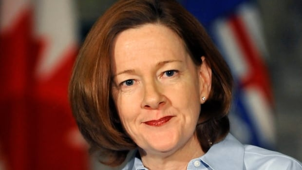 Former premier Alison Redford could face up to four criminal charges if allegations about her use of government planes are proved.
