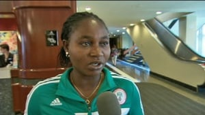 Nigeria's Under-20 Women's World Cup assistant coach