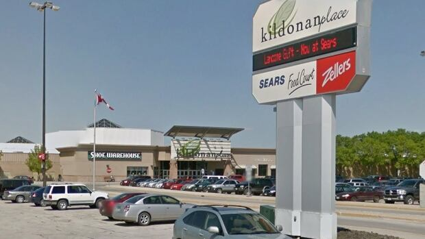 Kildonan Place has been sold for $138.5 million.