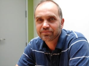 Andrew Brouwer, lawyer for the Pusuma family