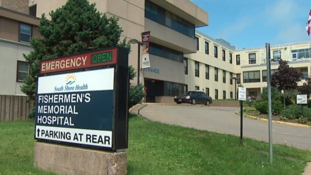 A collaborative emergency centre was supposed to be coming to Fishermen's Memorial Hospital but no renovations have been made yet.