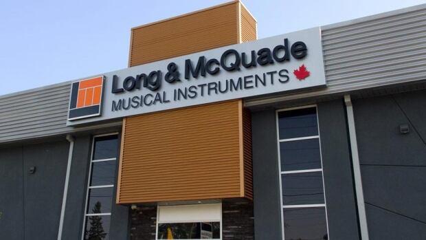 Long and McQuade