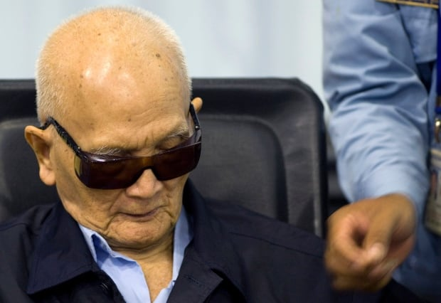 Nuon Chea-Cambodia-Khmer-Rouge-trial