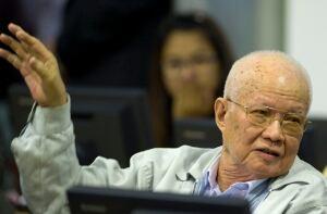 Khieu Samphan-Cambodia-Khmer-Rouge-trial