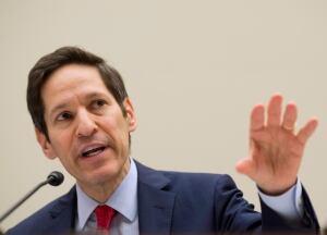 Congress Ebola