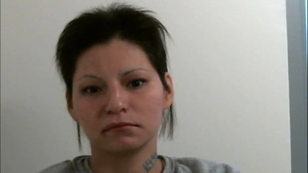 Brianna Wesaquate is charged with second-degree murder and awaiting trial.