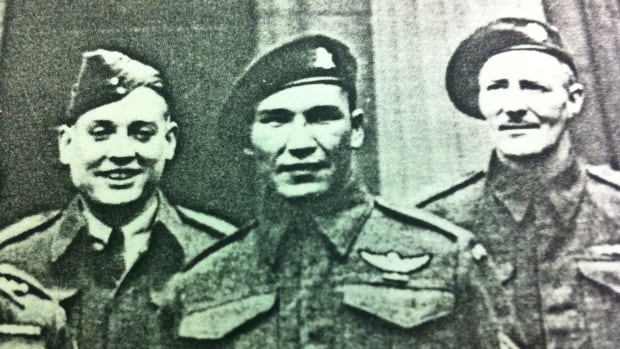 Decorated First Nations vet Tommy Prince embodied triumph, darkness of war | CBC News