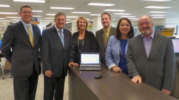 SkillsNB, a new eLearning platform, will provide free online training
