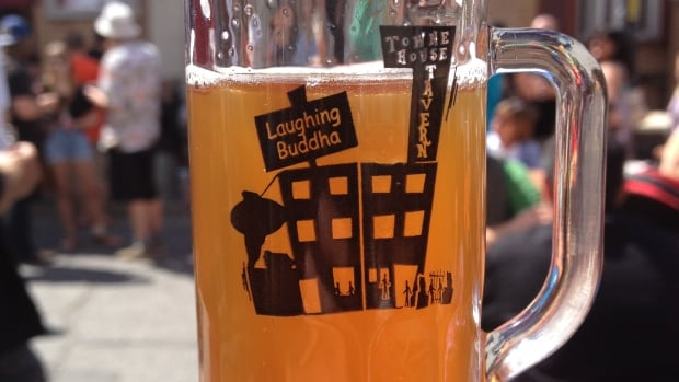 The second annual Elgin Street Craft Beer Festival will be held on Grey Street Saturday in downtown Sudbury.