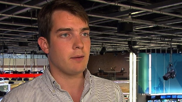 Nicolas Perrino Young Liberal