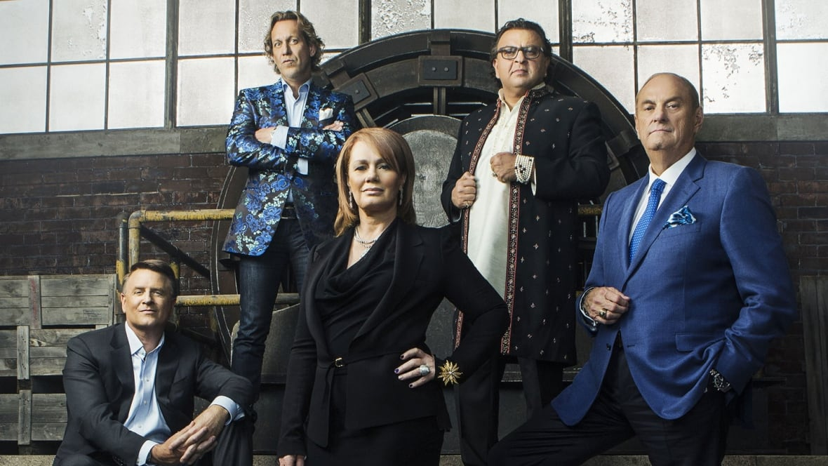 how to download dragons den 2017
