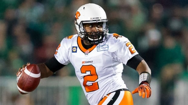 "Lions quarterback Kevin Glenn gets the start Friday night against the visiting Tiger-Cats. He said B.C. will have to be wary of a wounded Hamilton team that is coming off a heartbreaking 27-26 last-second loss against Winnipeg. ""We just want to make sure we come out and we match their intensity."""