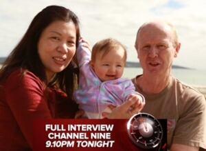 Australia Thailand Surrogacy