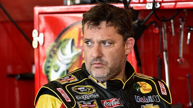 Tony Stewart is skipping a second straight Sprint Cup race, and it is not clear when the NASCAR star might return after he struck and killed a driver at a dirt-track race in New York last weekend.