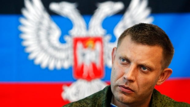 Alexander Zakharchenko, leader of the self-proclaimed Donetsk People's Republic, said rebels are planning a major counterattack against Ukrainian troops in the next two to three days. Meanwhile, the Red Cross is sending a humanitarian convoy into Ukraine.