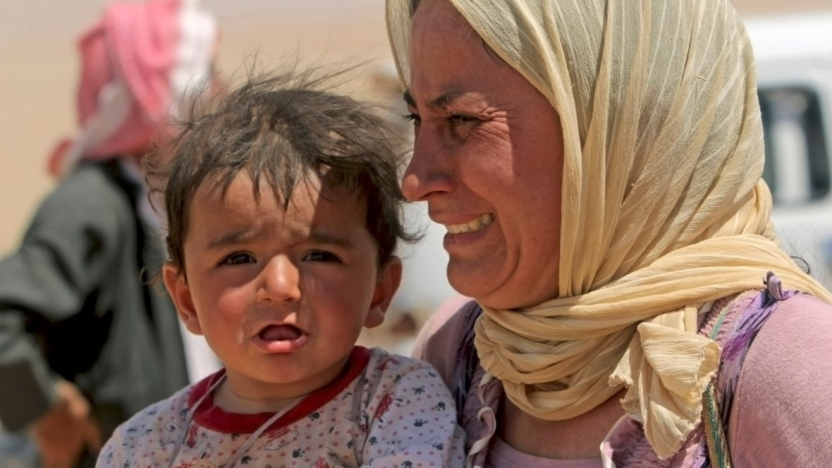 'Broken promise that will cost lives': Government has yet to resettle any Yazidi victims of ISIS