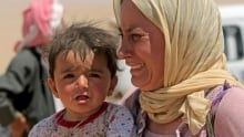 IRAQ-SECURITY/YAZIDIS