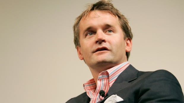 Seamus O'Regan was unopposed for the Liberal nomination in St. John's South-Mount Pearl.