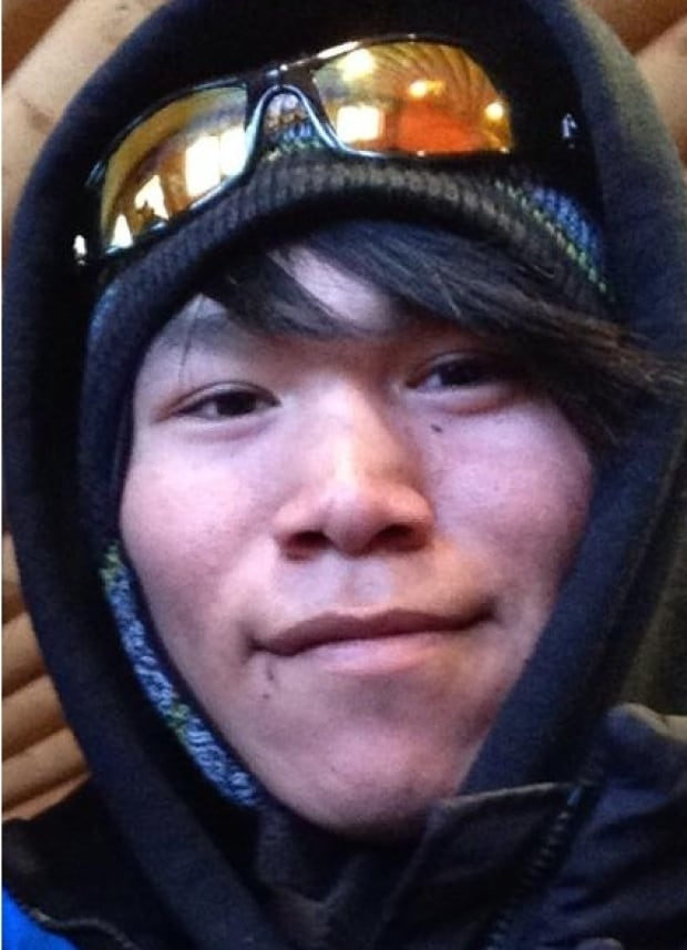 Jake Basto, 18, missing person in Makkovik