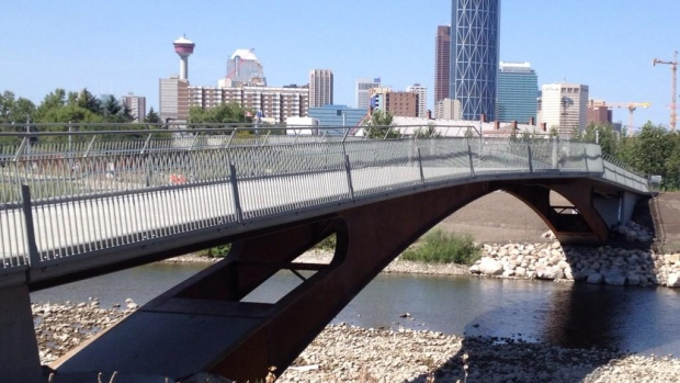 The Elbow River has become an integral part of Calgary's origins, including naming conventions of decades past.