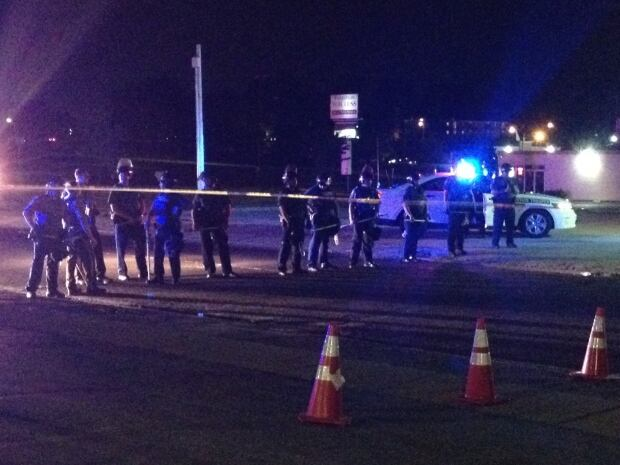 Police Shooting Ferguson-Missouri-Michael-Brown