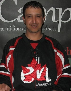 Dan Chiarello Thunder Bay founder of The ehCampaign