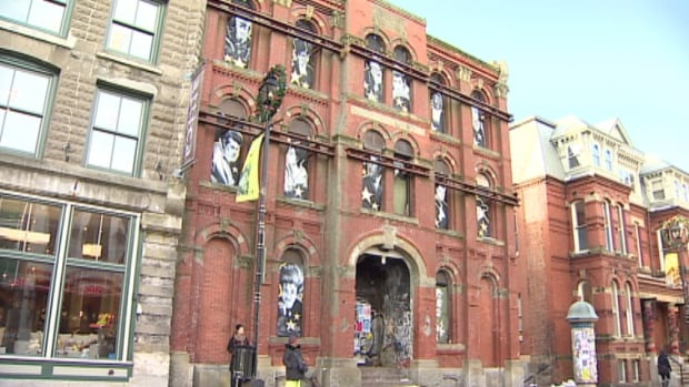 The building opened its doors in 1891 as the St. Mary's Young Men's Total Abstinence and Benevolent Society Hall.
