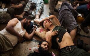 Egypt Muslim Brotherhood