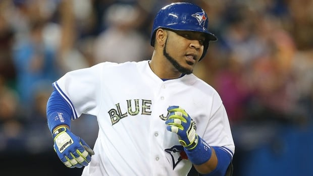 "The Blue Jays' Edwin Encarnacion went 1-for-4 with a grand slam during a rehab start for Buffalo on Tuesday. What's more important is the fact he got through the game without a setback from a right quadriceps injury that has kept him out of the Toronto lineup for more than a month. ""I feel great with my leg, that's the main thing right now."""